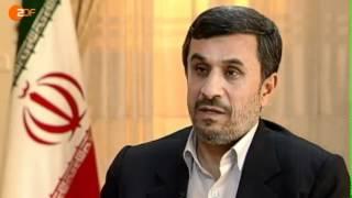 Ahmadinedschad: Atomwaffen sind unmoralisch