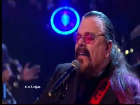 ROY WOOD - BLACKBERRY WAY - JOOLS NEW YEAR 2016/17