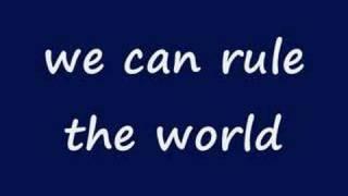 Take that's Rule The World ( w lyrics)
