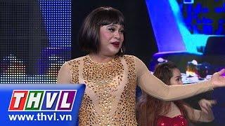 THVL | Cười xuyên Việt - Phiên bản nghệ sĩ | Tập 7: Vũ nữ - La Thành