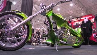 Raw Iron Choppers