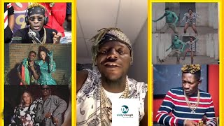 Shatta Wale and Beyoncè 'Already' music video is fake - Pope Skinny - WATCH
