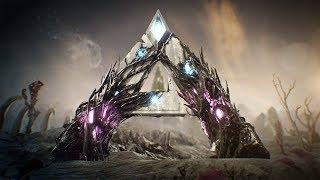 ARK: Survival Evolved - Extinction Announcement Trailer