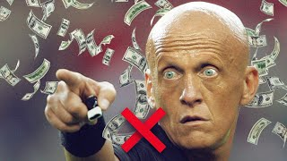 Who is the richest referee in the world? | Oh My Goal