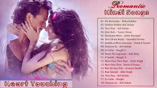 ROMANTIC HINDI LOVE SONGS 2018 2019 New Hindi Songs Heart Touching Songs LATEST INDIAN ROMANTIC SONG