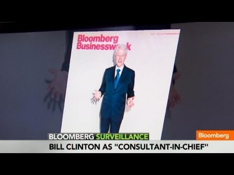 Bill Clinton's Secret Revealed: Kale - Smashpipe News