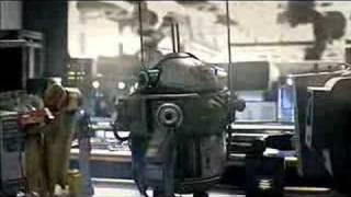 Carling - Robots thumbnail