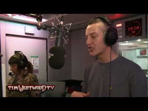 Devlin Freestyle - Westwood