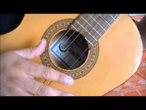 Rasgueo y Ritmos para Guitarra Parte 2