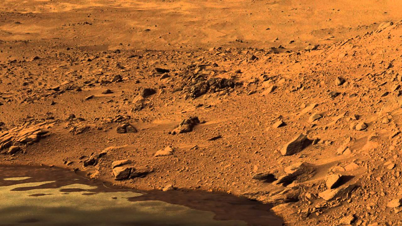 mars rover discovers - photo #10