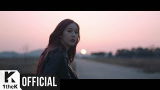 [MV] GFRIEND(여자친구) _ Time for the moon night(밤)