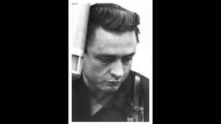 Johnny Cash - Folsom Prison Blues Lyrics