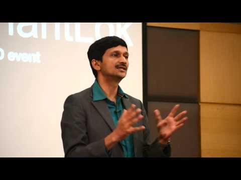 The Ingredients For Being An All Rounder: Vivek Atray At TEDxSushantLok - Smashpipe Nonprofit Video