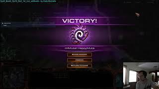 StarCraft 2 - Mejorando mi macro