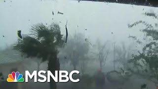 How Hurricane Michael Will Affect People's Homes | Velshi & Ruhle | MSNBC