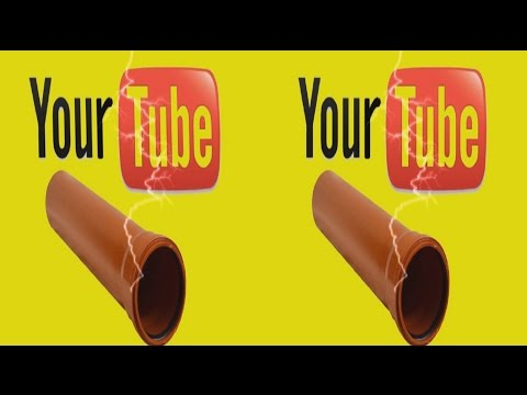 Your Tube in 3D !3D VIDEO