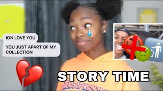 STORYTIME: THE TIME I GOT PLAYED!! must watch!!