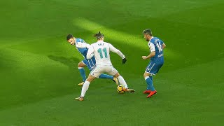 This is how GOOD Gareth Bale can be!