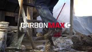 Wolverine Presents: CarbonMax Safety-Toe Boots