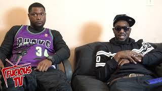 LilPookieLoc On Gucci/Jeezy Vrz Battle, Death Threats+ Says Jeezy Gave Him $600 After His Dad Death