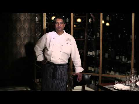 Floyd Cardoz | Pro Moves Series | by Breville and Roads & Kingdoms