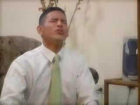 Juan Carlos Zubiaga - Espiritu de Dios