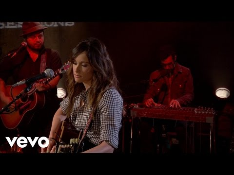 Kacey Musgraves - Silver Lining (AOL Sessions)