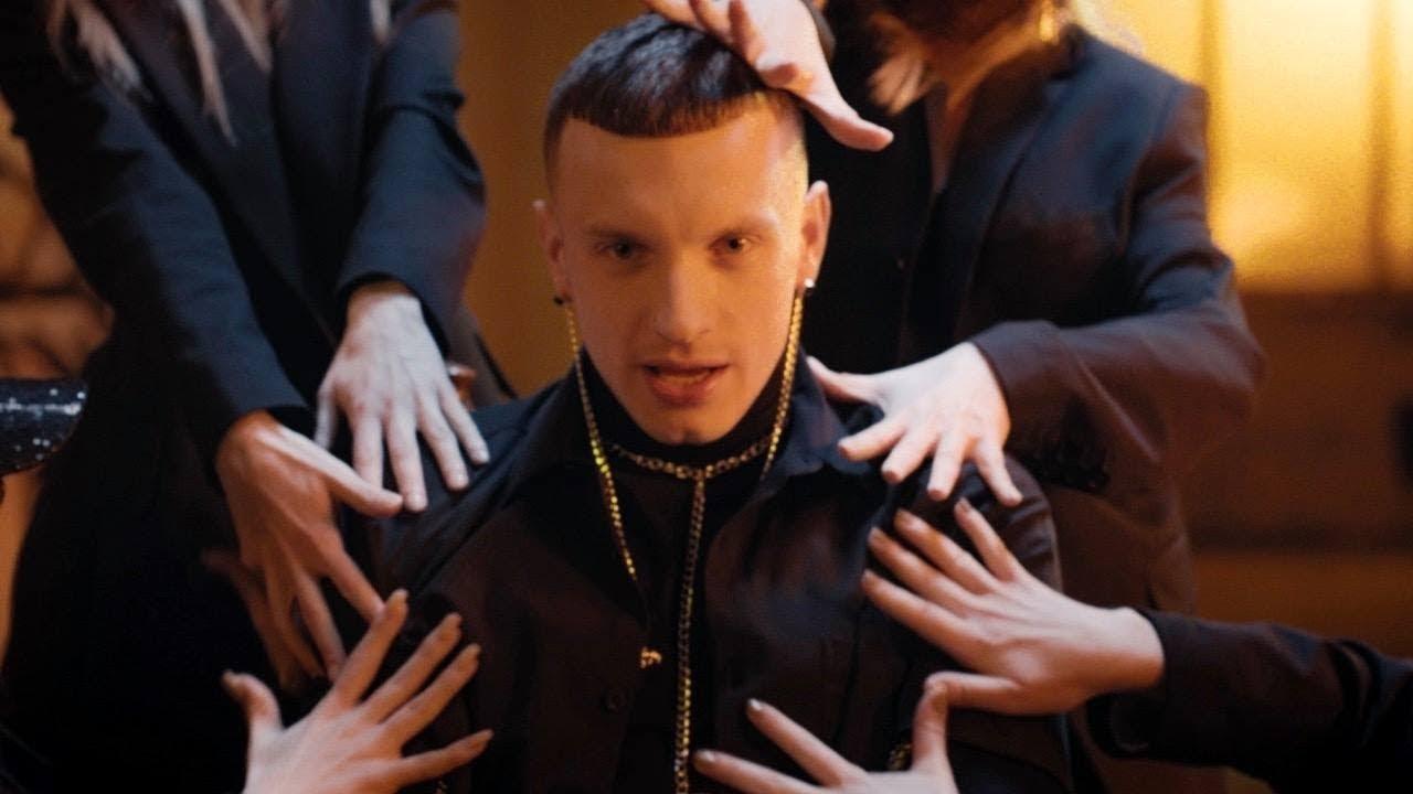 Smolasty ft. Tymek - Tusz  [Official Music Video]