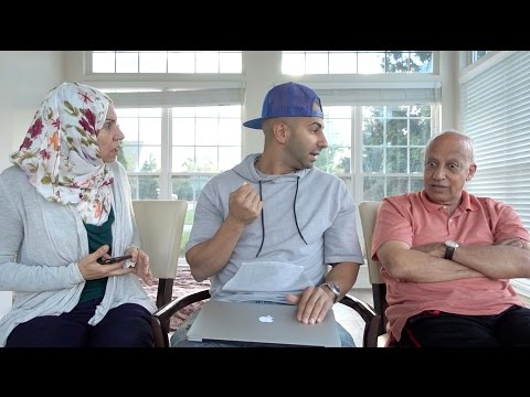 Arab parents and dating