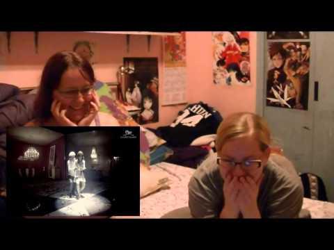Super Junior - Evanesce MV Reaction