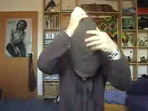 Rasta turban - YouTube