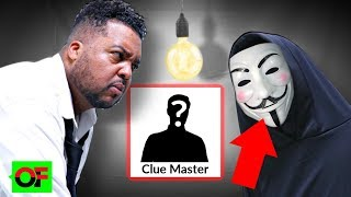 ONYX DAD Interviews The CLUE MASTER! - Onyx Family