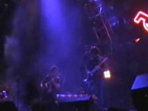 24YMEDIA: Quilmes Rock 2007: Intoxicados (parte 1)