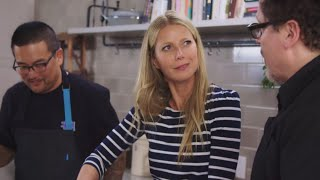 Watch Gwyneth Paltrow Find Out She Was in Spider-Man: Homecoming