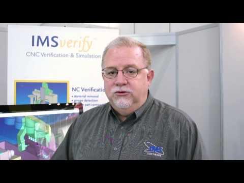 IMS Software speak about MachineWorks