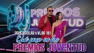 Pepe Aguilar - El Vlog 181 - Qué pasó en los