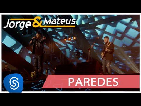 Paredes (Ao Vivo)