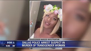 Dallas police arrest man accused of killing Muhlaysia Booker, 2 others