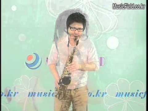 [뮤직필드] 나같은건 없는 건가요 - 세미정 색소폰 연주