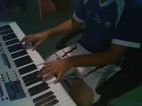 Razones Pa' Vivir - Jesus Adrian Romero (Xau's version =)
