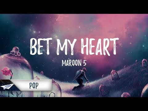 Bet My Heart