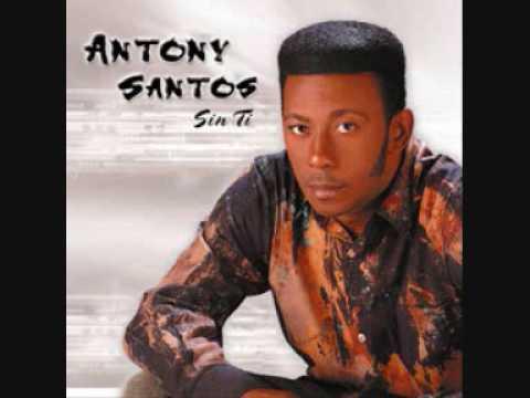 Antony Santos - ay ay ay