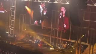 鄭中基演唱會2017 - 嘉賓 黃子華 (風的季節) YouTube 影片