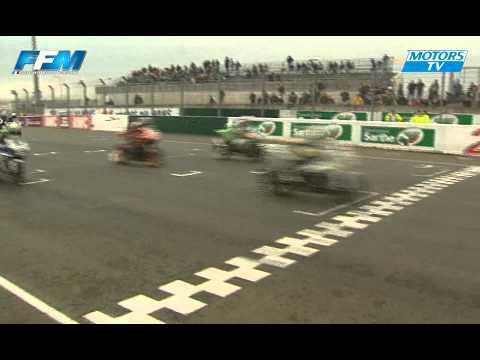 Chpt France Superbike Le Mans – Superbike