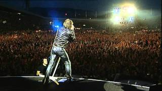 Bon Jovi - It's My Life - The Crush Tour Live in Zurich 2000 YouTube 影片