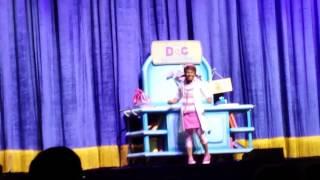 Disney Jr Live Michigan Doc Mcstuffins