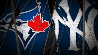 Encarnacion, German lift Yankees to 4-0 win | Blue Jays-Yankees Game Highlights 7/12/19