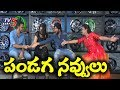 Anchor Suma, Vijay Deverkonda funny talk; Taxiwala