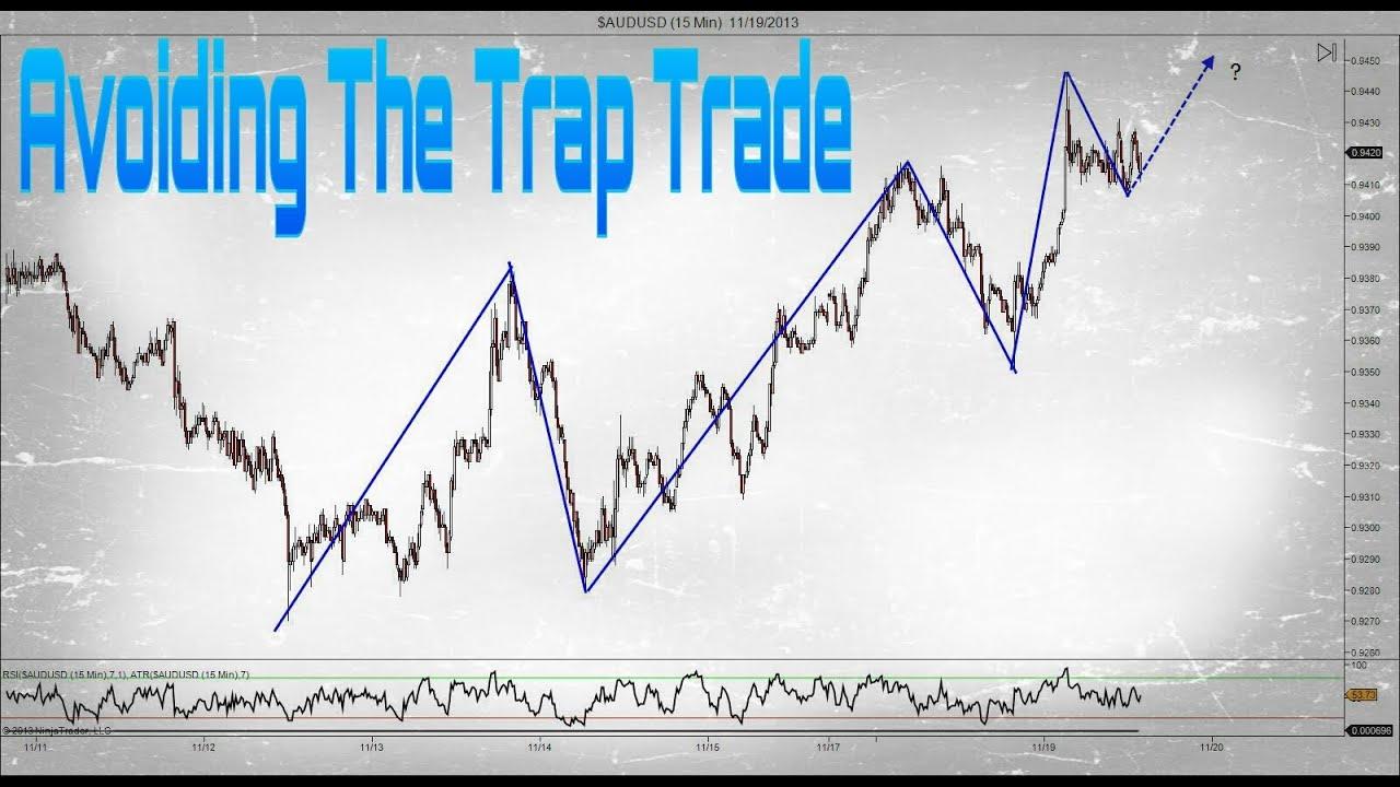 Forex avoid trap