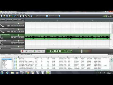 MAGIX Music Maker 17 Premium v17.0.2.6 Patch Keygen